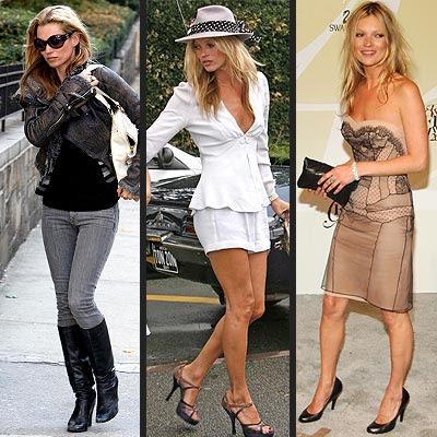 trendy kate moss fashion dresses