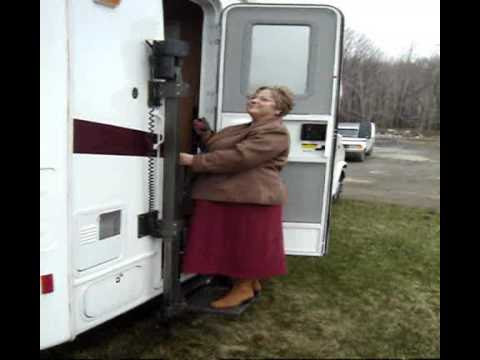 27 Popular Motorhome Handicap Lift Assistro Com