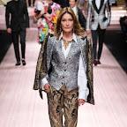 c934987a Google News - Milan Fashion Week models - Overview
