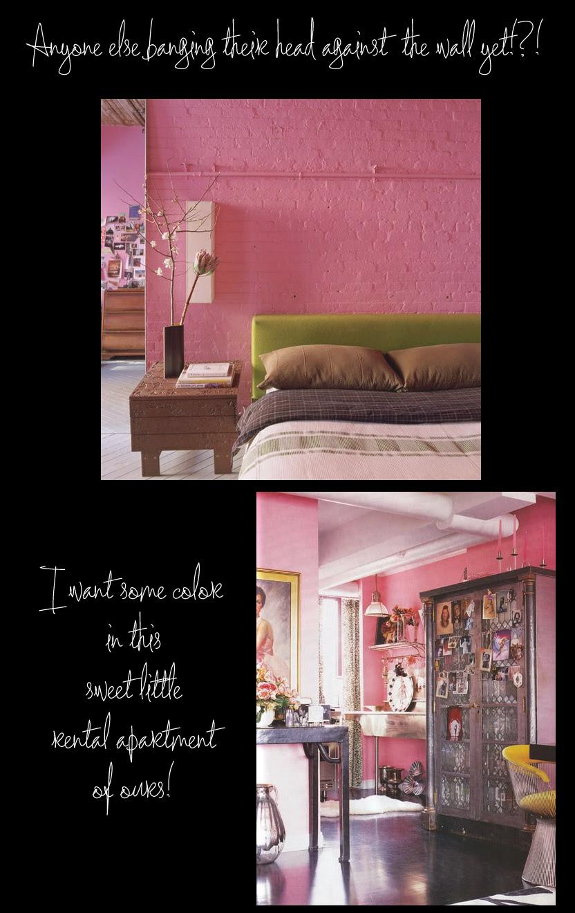 decorating dark   ABCD Design   Design . Food . Flowers . Home ...