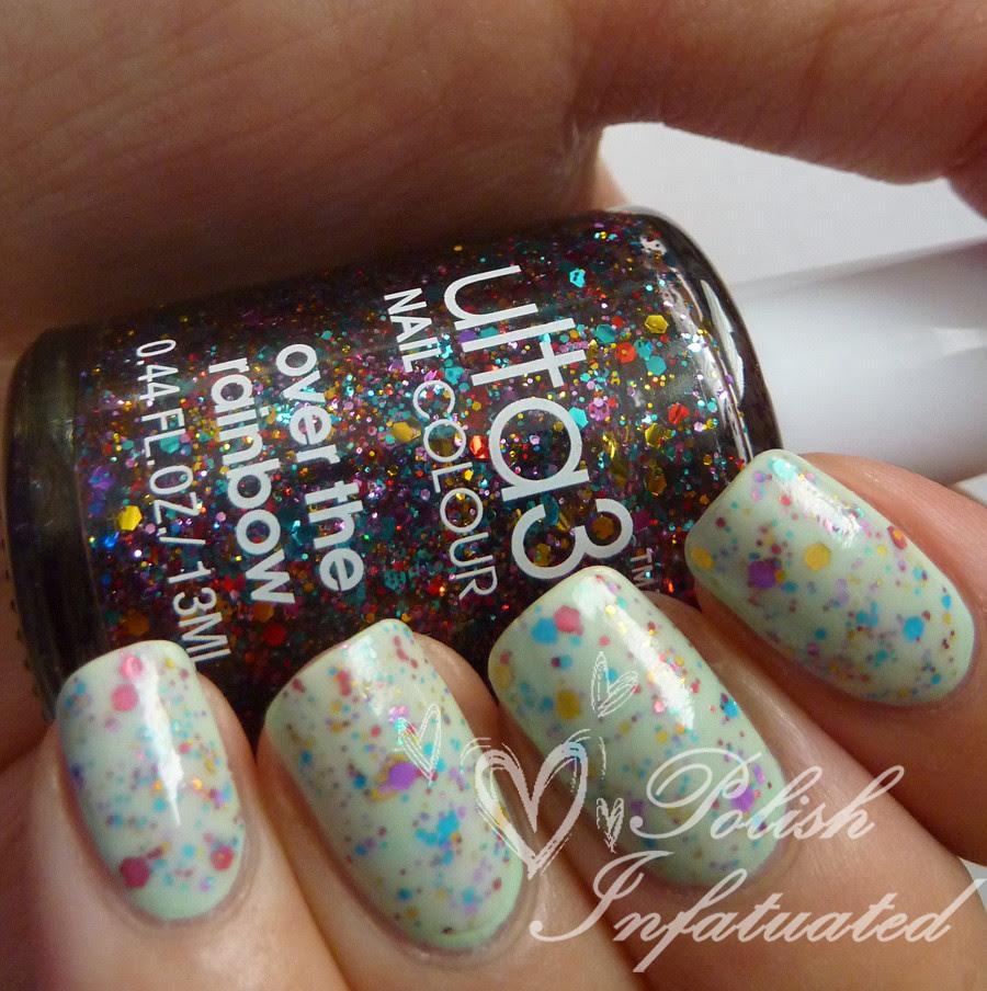 rainbow glitter sandwich2