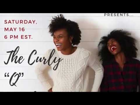 3 Reasons YOU Should Attend the Virtual Natural Hair Meet-up Saturday May 16th @ 6PM EST on Zoom