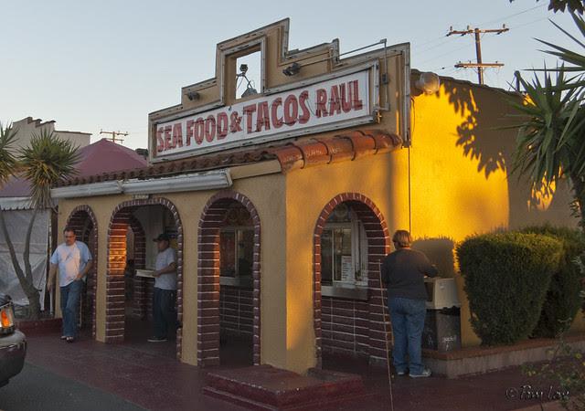 Original Taco Bell Downey