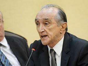 Deputado estadual Getúlio Rêgo, Democratas-RN (Foto: João Gilberto/ALRN)