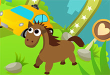 My New Town Free Online Game At Horse Gamesorg