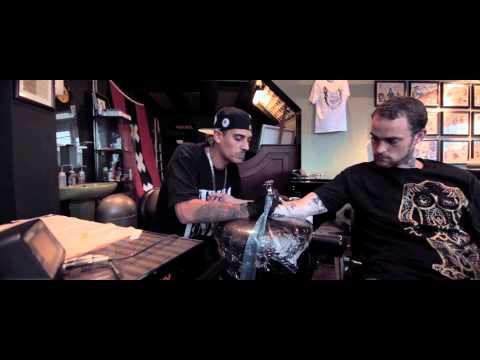 Noyz Narcos - Alfa Alfa (Official Video)