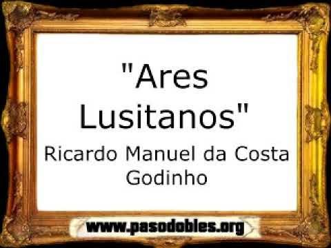 Ricardo Manuel da Costa Godinho