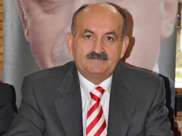 Μουσουλμάνος της Κομοτηνής ο νεός υπουργός Υγείας της Τουρκίας