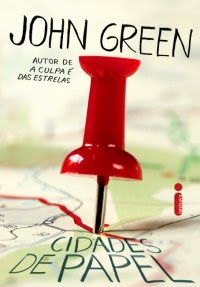 Cidades de Papel | John Green