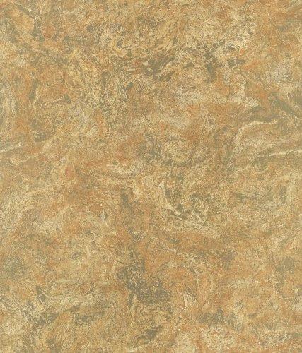 Paper Illusion Florentine Marble Cinnamon