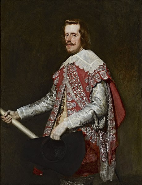 Ficheiro:Philip IV of Spain - Velázquez 1644.jpg