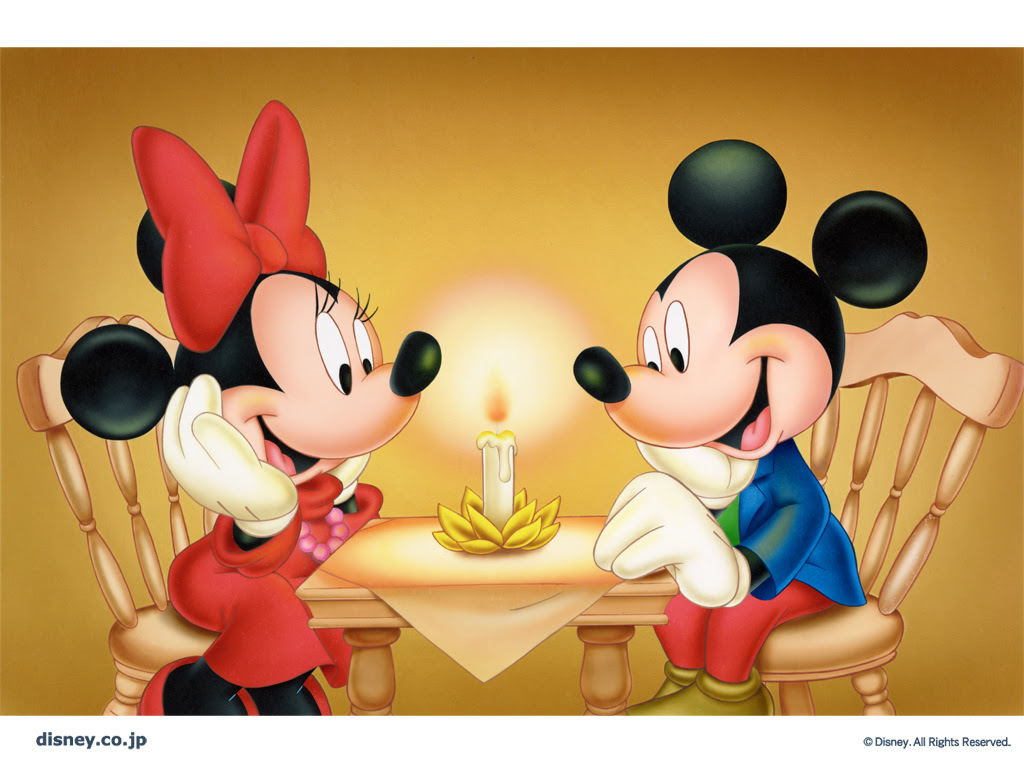 Mickey And Minnie Wallpaper Mickey And Minnie Wallpaper 6227602