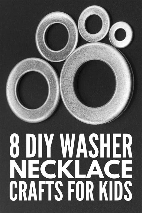 Jewelry Crafts for Kids: 31 DIY Jewelry Projects to Try at