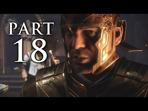 Gameplay Ryse Son of Rome Walkthrough Part 18