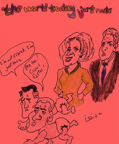 the so-called debates3