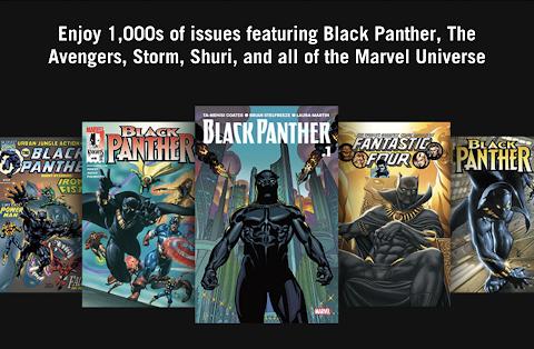 Best Online Comic Subscription Service