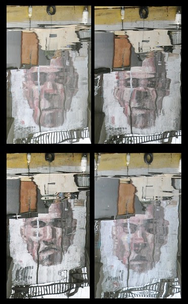 Many faces of Borondo copy