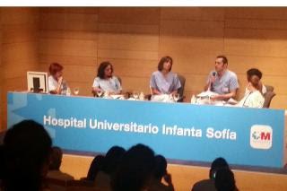 El Infanta Sofía es el único hospital del mundo con el certificado Medio Ambiental BREEAM