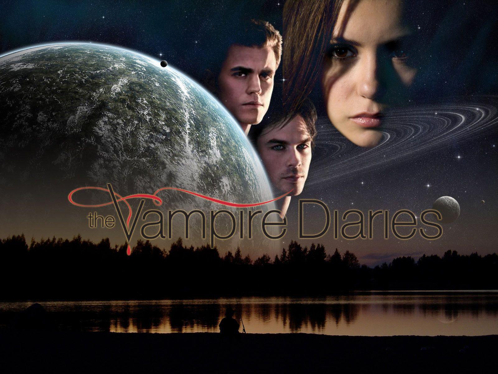 Vampire Diaries Iphone Wallpaper Iphone Wallpapers Pinterest 1600x1200
