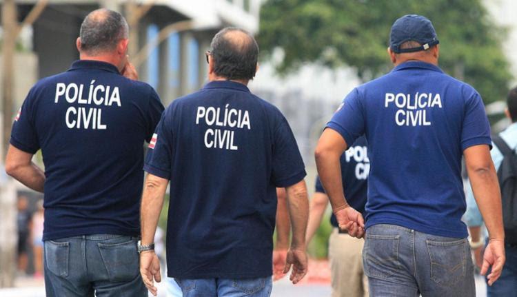 Ao todo, são 1.000 vagas, sendo 880 para investigador, 82 para delegado e 38 para escrivão - Foto: Luciano da Matta   Ag. A TARDE   11.12.2016