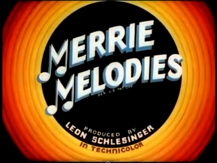 Ringtone : Merrie Melodies