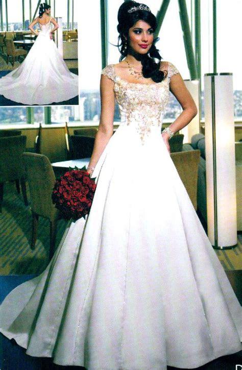 Rent Designer Wedding Gowns   Wedding and Bridal Inspiration