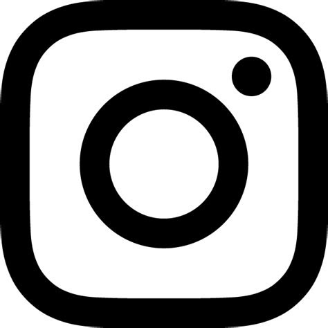 instagram logo  vector icons