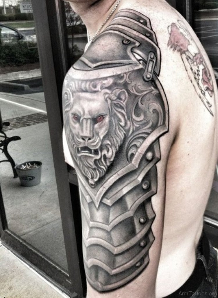 Armor Tattoo Designs Quizeteercom