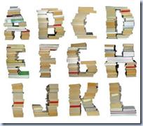 Books Alphabet