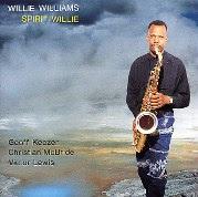 Willie Williams – 'Spirit Willie'