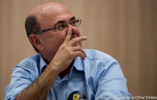 Silval, Sérgio Ricardo, Savi e mais 32 nomes serão intimados para audiência contra Riva