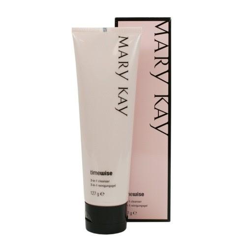 Mary Kay TimeWise Čistící krém pro suchou a normální pleť 127 g