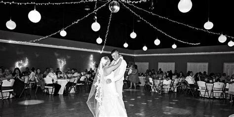 Eagle Lake Convention Center Weddings   Get Prices for