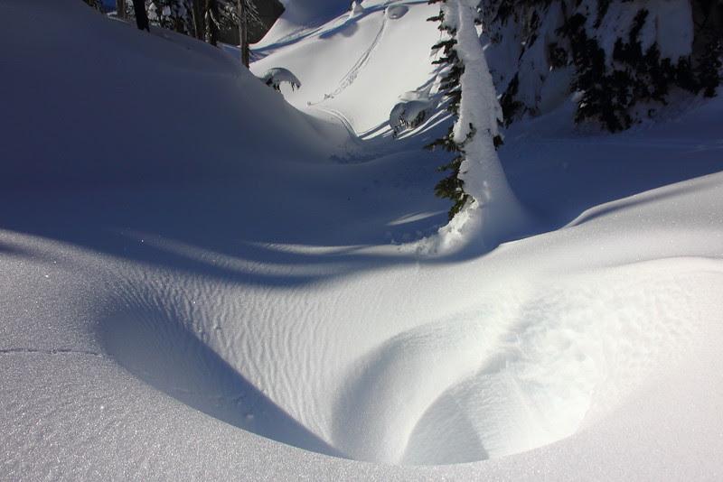 IMG_0263 Ranger-Led Snowshoe Walk