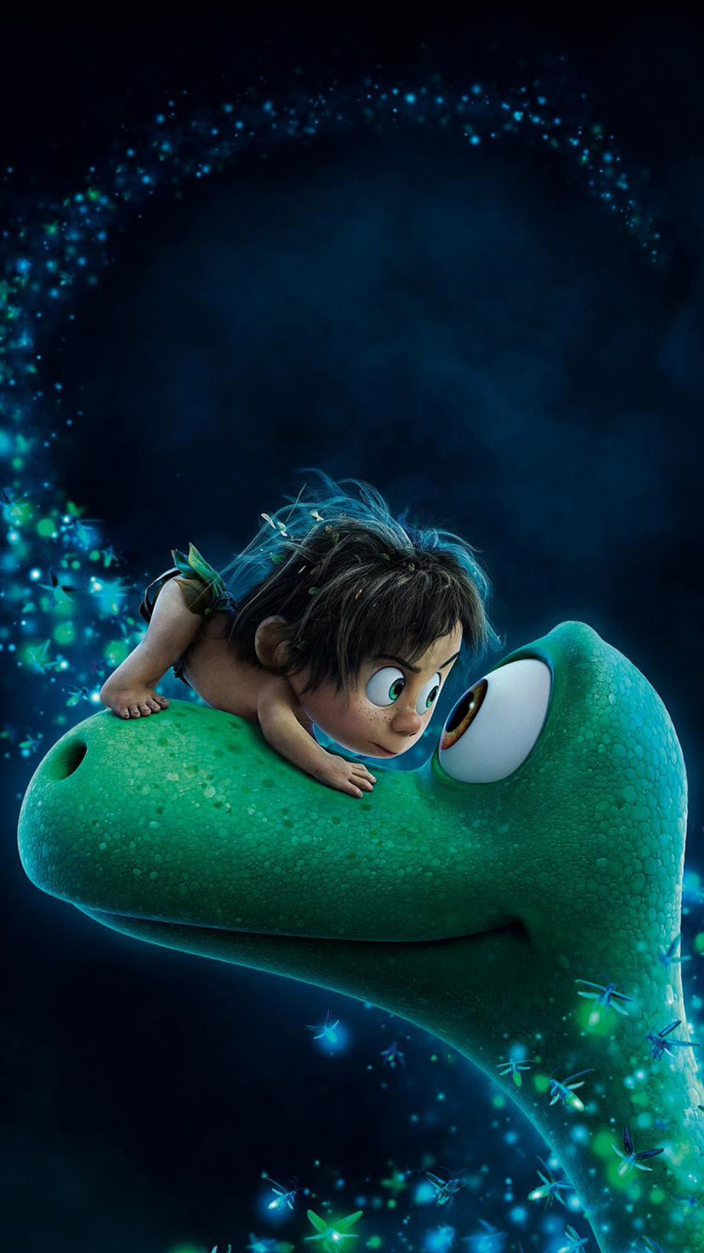 The Good Dinosaur: Downloadable Wallpaper for iOS \u0026 Android Phones \u2014 For The Love of Pixar