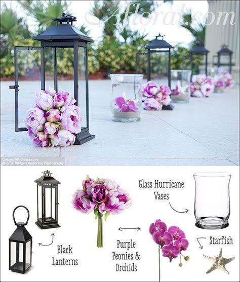 Best 25  Wedding aisle candles ideas on Pinterest   Winter