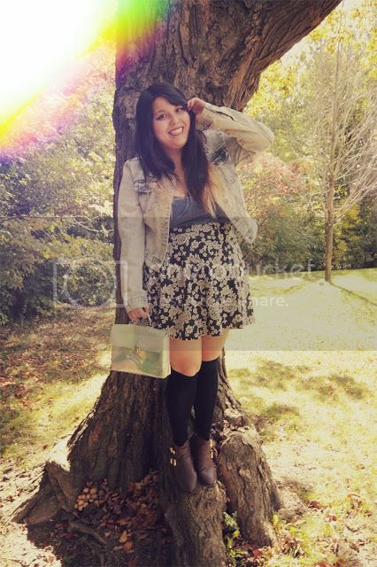 Jessica Ip Plus Size Fashion Blogger Toronto plusblogger aritzia translucent unif new look