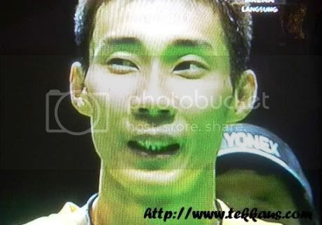 Lee Chong Wei,All England 2011 Champion,Lin Dan
