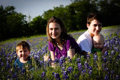 bluebonnet kids 2012