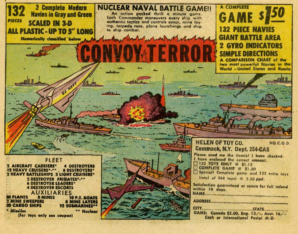 Convoy Terror_tatteredandlost