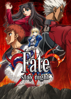 Fate/stay night - Season 1