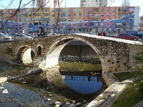 Tirana Old and New