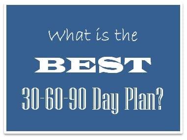 Best 306090 Day Plan