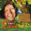 pamela sunshine: growing up green