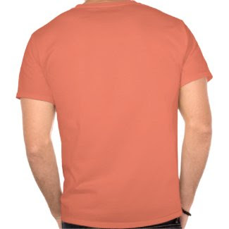 SEARCH AND RECUE shirt