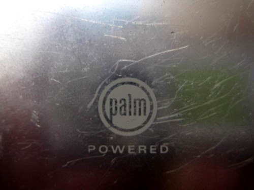 Palm Powered