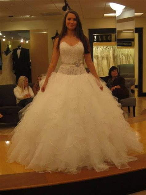34 best Say Yes to the Dress Atlanta images on Pinterest