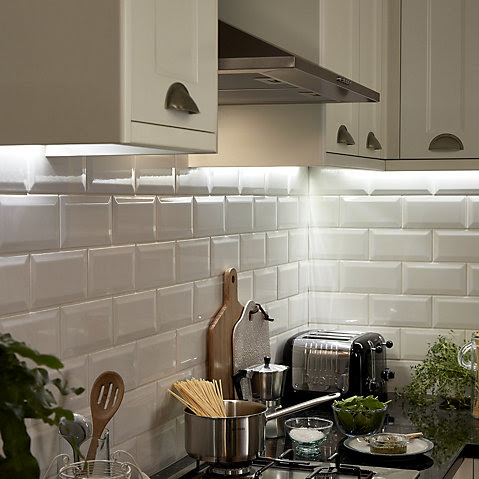 Kitchen Lighting Buying Guide Ideas Advice Diy At Bq