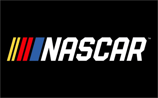 2017 nascar new logo design premier series name