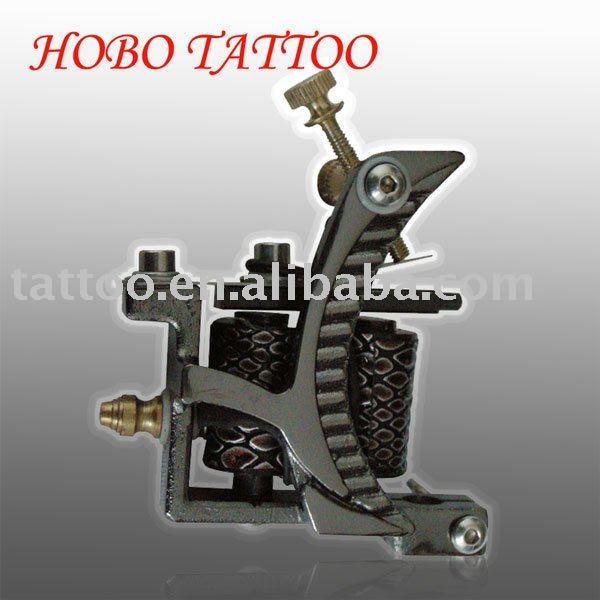 See larger image: Handmade tattoo machine tattoo gun. Add to My Favorites.